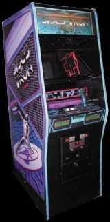 Discs of Tron [Upright model] [No. 696] Arcade Video Game