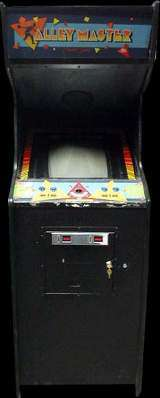 Alley Master the  Arcade Video Game