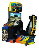 Twisted - Nitro Stunt Racing the  Arcade Video Game