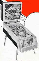 Magic Clock the  Pinball