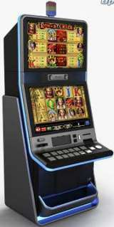 Royal Secrets the  Slot Machine