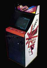 Dominos [Upright model] the Arcade Video Game