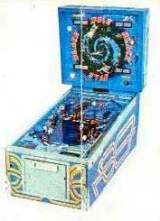 Black Hole the  Pinball