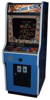 Donkey Kong the Arcade Video Game PCB