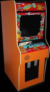 Donkey Kong 3 the Arcade Video Game
