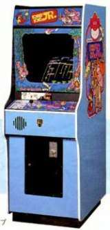 Donkey Kong Jr. the Arcade Video Game