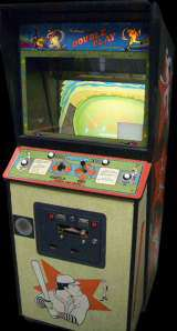 Double Play [Upright model] [Model 619] the Arcade Video Game