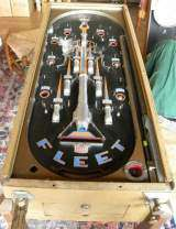 Fleet [Junior Model 7] the Coin-op Pinball