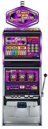 27 Ways to win Dazzling Dollars the Slot Machine