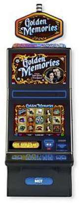Golden Memories the  Slot Machine