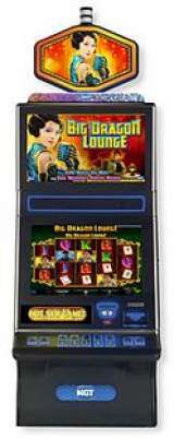 Big Dragon Lounge the  Slot Machine