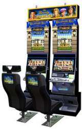 forest band slot machine