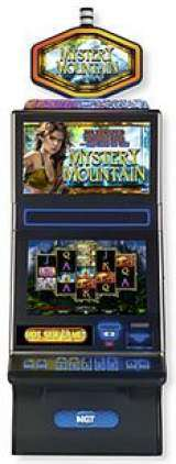 Mystery Mountain the Slot Machine