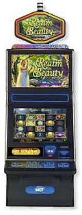 Realm of Beauty the  Slot Machine