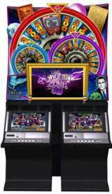 The Twilight Zone 3D the  Slot Machine