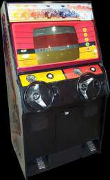 Drag Race the  Arcade Video Game