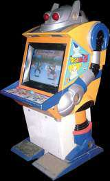 Dragon Ball Z the Arcade Video Game