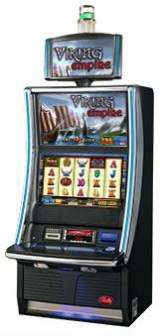 Viking Empire the Slot Machine