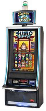 Sumo Kitty! the  Slot Machine