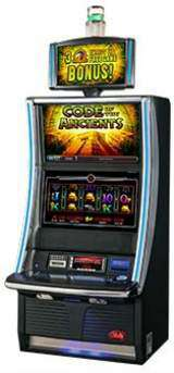 Code of the Ancients the Slot Machine