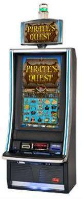 Pirate's Quest the  Slot Machine