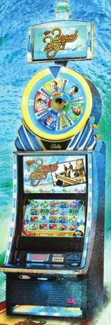 The Beach Boys the Slot Machine