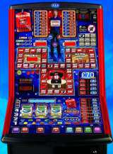 Deal or no Deal - Access all Areas the Fruit Machine