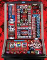 Deal or no Deal - Seal the Deal the Fruit Machine
