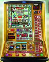 Monopoly Gold the Fruit Machine
