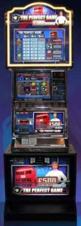 Deal or No Deal - The Perfect Deal the  Slot Machine