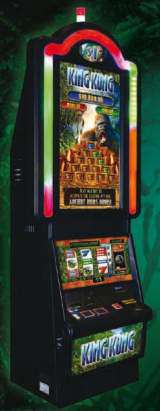 King Kong the  Slot Machine