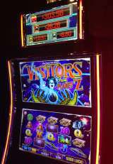 Visitors from Planet Z the  Slot Machine