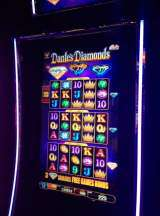 Dante's Diamonds the  Slot Machine