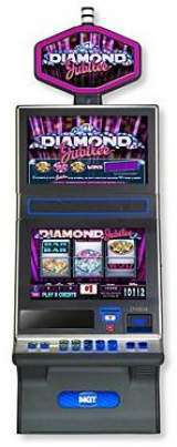 Diamond Jubilee the Slot Machine