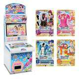 Aikatsu! the Arcade Video Game