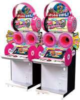 Ongaku Paradise the Arcade Video Game
