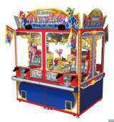 Mario Party Whirling Carnival the Coin-op Medal Game