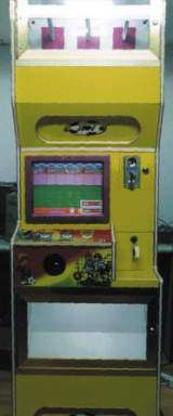 Soccer Champion the  Arcade Video Game