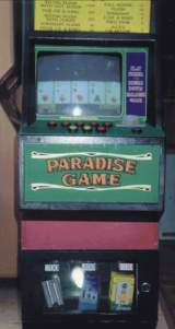 Paradise Game the  Arcade Video Game