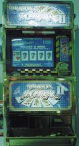 Dragon Poker II the  Slot Machine