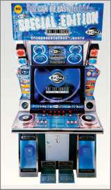 Ez2DJ The 1st Tracks Special Edition the  Arcade Video Game PCB