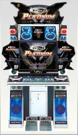 Ez2DJ Platinum: Limited Edition the Arcade Video game