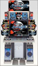 Ez2DJ 6th TraX: Self Evolution the Arcade Video game