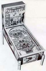 Monterrey the  Pinball