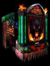 After Dark the  Arcade Video Game