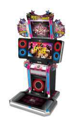 Top Star the  Arcade Video Game