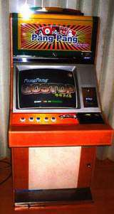 PangPang Gostop the  Arcade Video Game