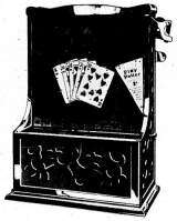 Buckley's Poker Machine the  Trade Stimulator