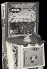 Carnival Rifle the Coin-op Gun Game