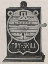 Try-Skill the  Other Game